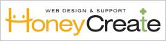 デザイン&サポート Honey create