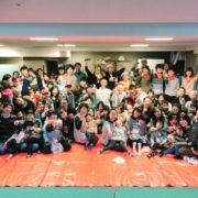ヴィレッジセブンX'masライブ 2017年12月